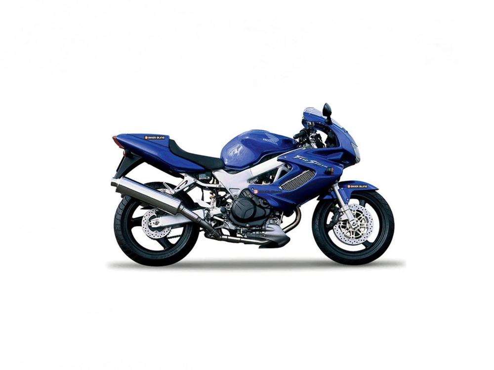 Kawasaki ZX6R Ninja 2003-2004 stainless steel fairing bolts rubber well nuts
